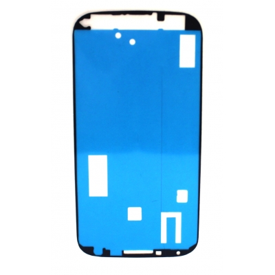 Lipdukas ekrano stikliukui Samsung i9505 / i9500 S4