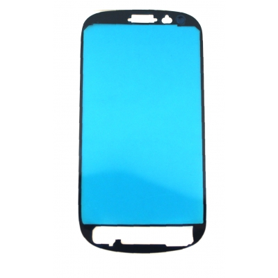 Lipdukas ekrano stikliukui Samsung i8190 S3 mini
