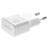 Įkroviklis ORG Samsung Note 4 / N910F USB FastCharge (EP-TA20EWE) be pakuotės (2A) baltas