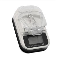 Įkroviklis Universalus Tellos G4 LED (0.3A) + USB (0.5A)