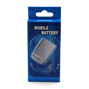 Akumuliatorius Nokia 2630 800mAh BL-4B (analogas)