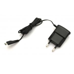 Įkroviklis ORG Samsung i9100 S2 / i9300 S3 EP-TA60EBE / ETA0U10EBE juodas (0.7A)