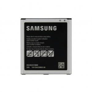 Akumuliatorius ORG Samsung J500 J5 / J320 J2 / J3 2016 / G530 Grand Prime 2600mAh BG530BBE / EB-BG531BBE