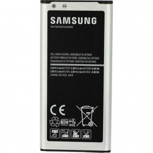 Akumuliatorius ORG Samsung G800 S5 mini 2100mAh EB-BG800BBEGWW