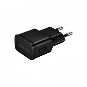Įkroviklis ORG Samsung Note 4 / N910F USB FastCharge (EP-TA20EBE) be pakuotės (2A) juodas