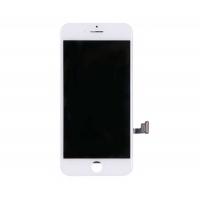 Ekranas Apple iPhone 7 su lietimui jautriu stikliuku baltas ORG