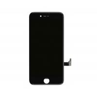 Ekranas Apple iPhone 7 su lietimui jautriu stikliuku juodas ORG