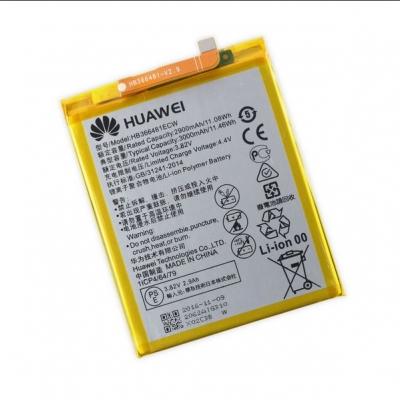 Akumuliatorius ORG Huawei P9 / P9 lite / Honor 6X (Mate 9 Lite) / Honor 8 / P10 Lite / P8 Lite (2017) / P9 Lite (2017) / P20 Lite 3000mAh HB366481ECW