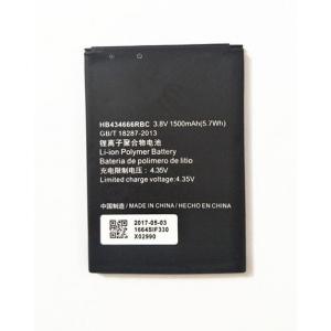 Akumuliatorius ORG Huawei HB434666RBC for Modem 1500mAh E5573 / E5575 / E5576 / E5577 / E5776 (tinka HB434666RAW)