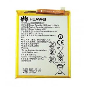Akumuliatorius originalus Huawei P9 / P9 lite / Honor 8 / P10 Lite / P8 Lite (2017) / P9 Lite (2017) / P20 Lite 3000mAh HB366481ECW (service pack)