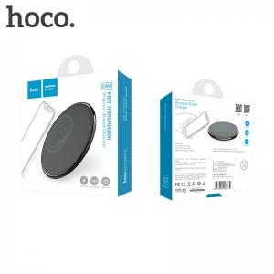 Įkroviklis belaidis Hoco CW6 (5W) juodas