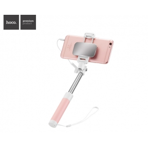Asmenukių lazda Hoco K2 rožinė