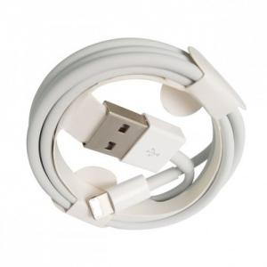 USB kabelis Apple iPhone 7 MD818 Lightning HQ2, 1.0m