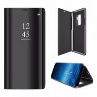 Dėklas  Sview  Samsung G970 S10e juodas