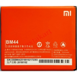 Akumuliatorius ORG Xiaomi Redmi 2 2200mAh BM44