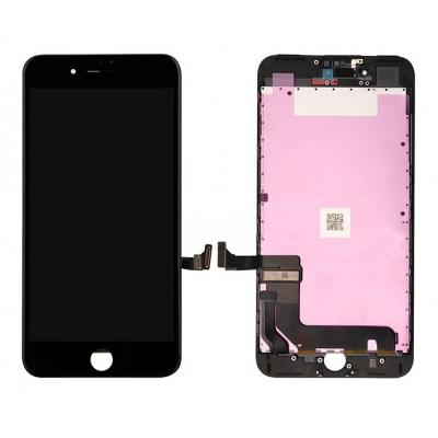 Ekranas Apple iPhone 7 Plus su lietimui jautriu stikliuku juodas Tianma