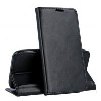 Dėklas  Smart Magnetic  Samsung A202 A20e juodas