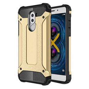 Dėklas Armor Neo Xiaomi Redmi 7 auksinis