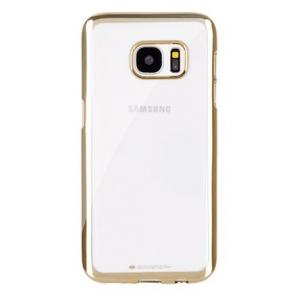 Dėklas Mercury Ring 2 Samsung G950 S8 auksinis