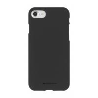 Dėklas Mercury Soft Jelly Case Nokia 3.1 Plus juodas