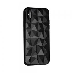 Dėklas Prism Xiaomi Redmi 7 juodas