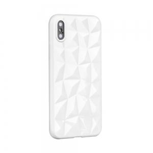 Dėklas Prism Xiaomi Redmi Note 7 / Note 7 Pro skaidrus