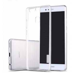 Dėklas X-Level Antislip / O2 Huawei P9 skaidrus