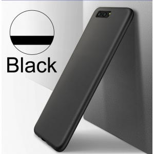 Dėklas X-Level Guardian Samsung A750 A7 2018 juodas