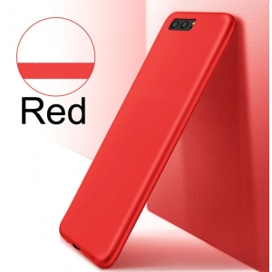 Dėklas X-Level Guardian Apple iPhone 6 / 6S raudonas