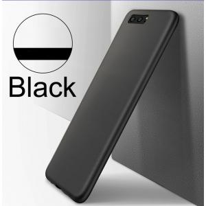Dėklas X-Level Guardian Samsung A600 A6 2018 juodas