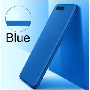 Dėklas X-Level Guardian Apple iPhone XS Max mėlynas