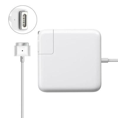 Įkroviklis ORG Apple MagSafe A1344 60W (su kištuku)