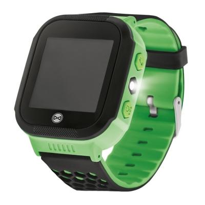 Išmanusis laikrodis Forever Find Me KW-200 žalias