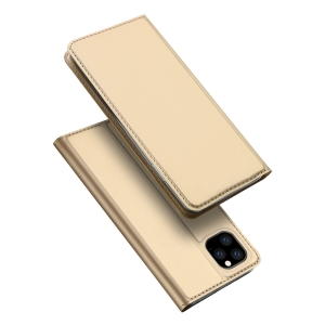 Dėklas Dux Ducis Skin Pro Apple iPhone 11 Pro Max aukso spalvos