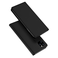 Dėklas Dux Ducis  Skin Pro  Samsung A202 A20e juodas