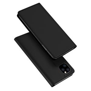 Dėklas Dux Ducis Skin Pro Huawei Y5 2019 juodas