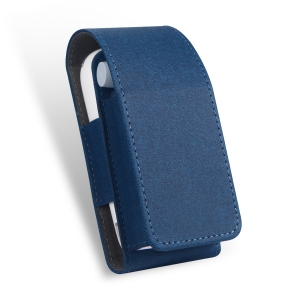 Dėklas Dux Ducis Fashion Version iQos 3.0 mėlynas