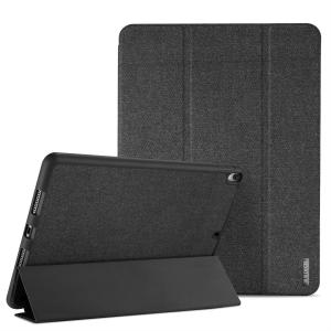 Dėklas Dux Ducis Domo Apple iPad Pro 10.5 2017 / iPad Air 2019 juodas
