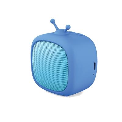 Bluetooth nešiojamas garsiakalbis Forever Tilly ABS-200 ( microSD)