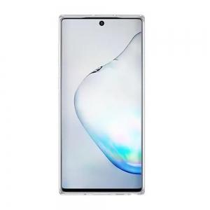 Dėklas originalus Clear Cover Samsung N970 Note 10 skaidrus