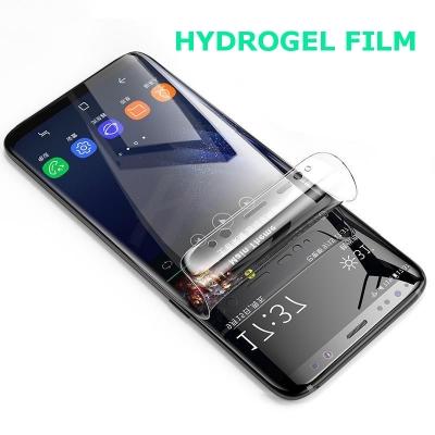 Hydrogel ekrano apsauga  Hydrogel  Huawei P Smart Z