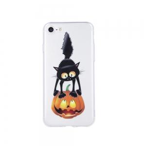 Dėklas Ultra Trendy Black Cat Apple iPhone 11 Pro