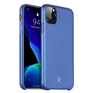 Dėklas Dux Ducis Skin Lite Apple iPhone 11 Pro Max mėlynas