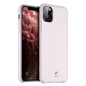 Dėklas Dux Ducis Skin Lite Huawei Mate 30 Lite rožinis
