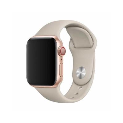 Apyrankė Devia Deluxe 44mm Apple Watch balta