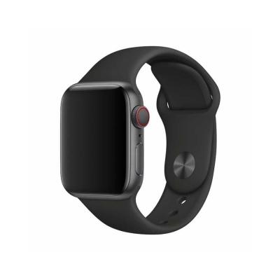 Apyrankė Devia Deluxe 44mm Apple Watch juoda