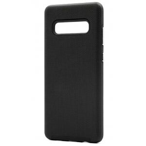 Dėklas Devia KimKong Samsung G970 S10e juodas
