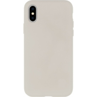 Dėklas Mercury Silicone Case Apple iPhone 11 akmens spalvos