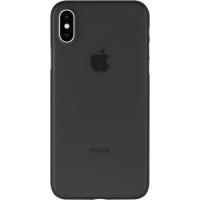 Dėklas Mercury Mercury Ultra Skin Apple iPhone 11 Pro Max juodas