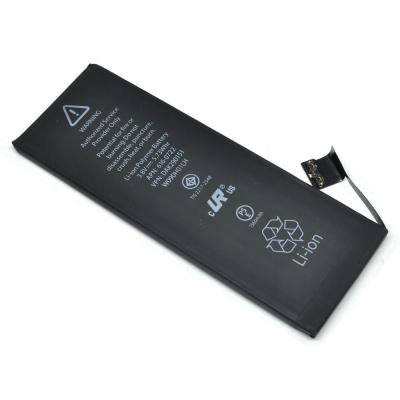 Akumuliatorius ORG Apple iPhone 5S / 5C 1560mAh Original Desay IC